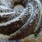 Chocochino Cake