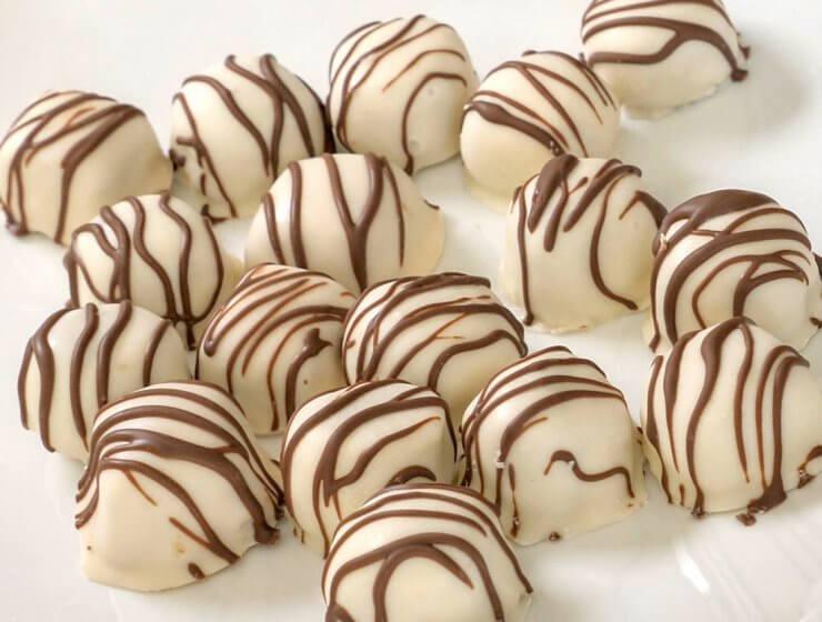 Snickers® Truffles