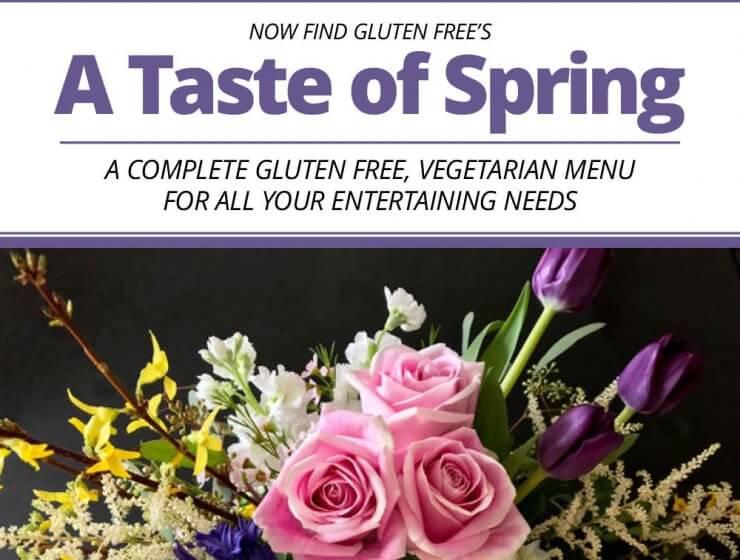 gluten free vegetarian ebook